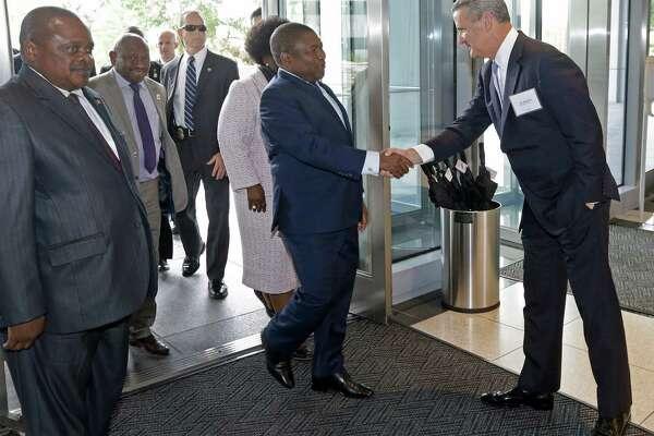 Anadarko moves closer to decision on $15 billion Mozambique