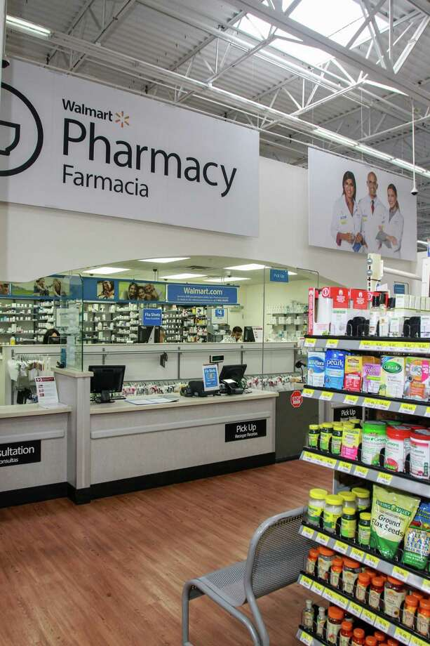 Core inflation, which excludes the volatile categories of food and energy, rose 0.3 percent, the Labor Department reported Friday. It was the biggest monthly increase since February. The climb in core inflation was led by a record jump in drug prices and the biggest rise in doctor and hospital charges in a quarter-century. Photo: Gary Fountain /For The Houston Chronicle / Copyright 2016 Gary Fountain