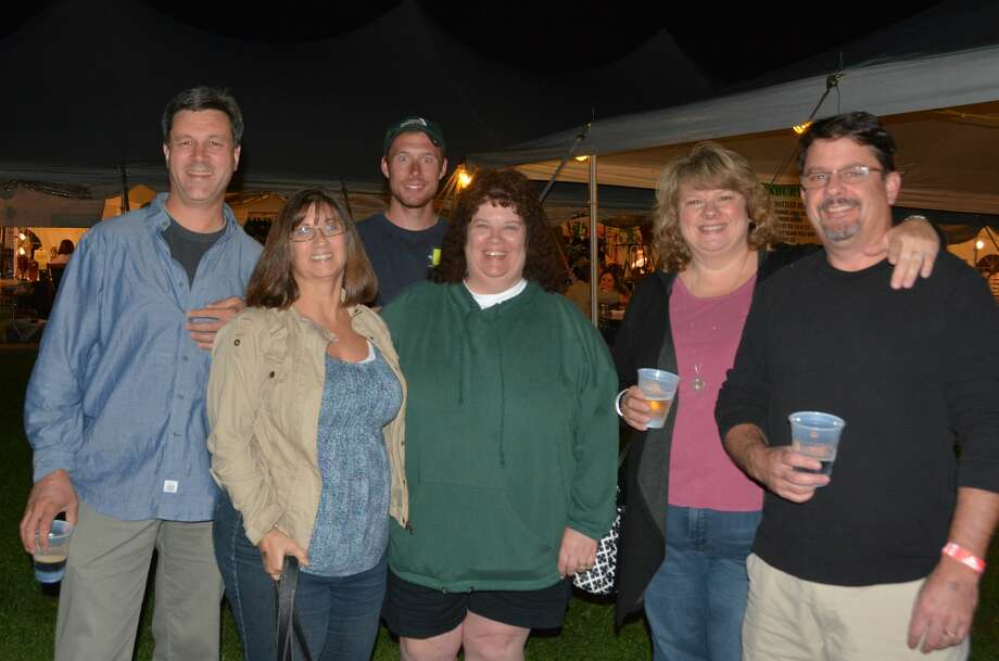 The annual Danbury Irish Festival took place at the Ives Concert Park on September 16, 17 and 18, 2016. Guests enjoyed live Irish music, Irish dancing, traditional food and vendors. Were you SEEN? Photo: Vic Eng / Hearst Connecticut Media Group