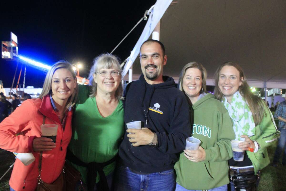 Were you Seen at the Irish 2000 Music & Arts Festival at the Saratoga County Fairgrounds in Ballston Spa on Friday, Sept. 16, 2016? The festival continues on Saturday.