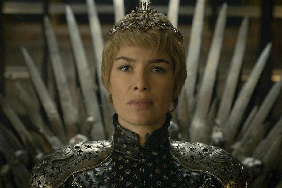 Lena Headey, Game of Thrones | Photo Credits: HBO