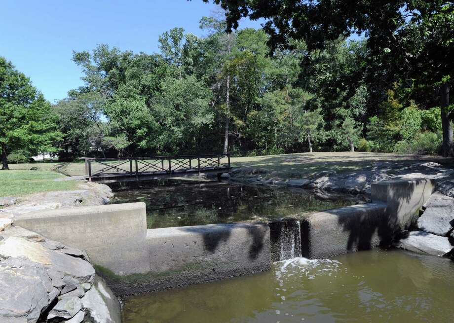 Officials consider changing binney pond from fresh to for Freshwater fishing long island