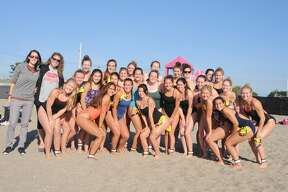 The Third Annual Fairfield Y Mile Swim took place at Penfield Beach on September 17, 2016. Different age group swimmers took on the open water. All swimmers received trophies in their age groups. Were you SEEN?