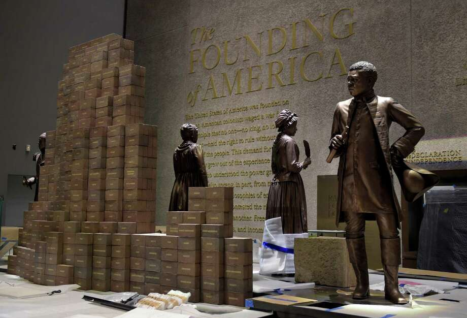 Leland african american history museum is a vision for Museum of work and culture