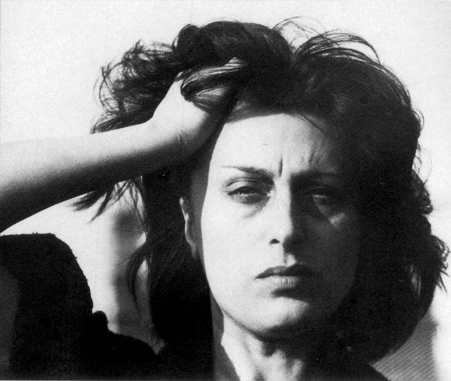 Anna Magnani Photo: Cinema Italia SF