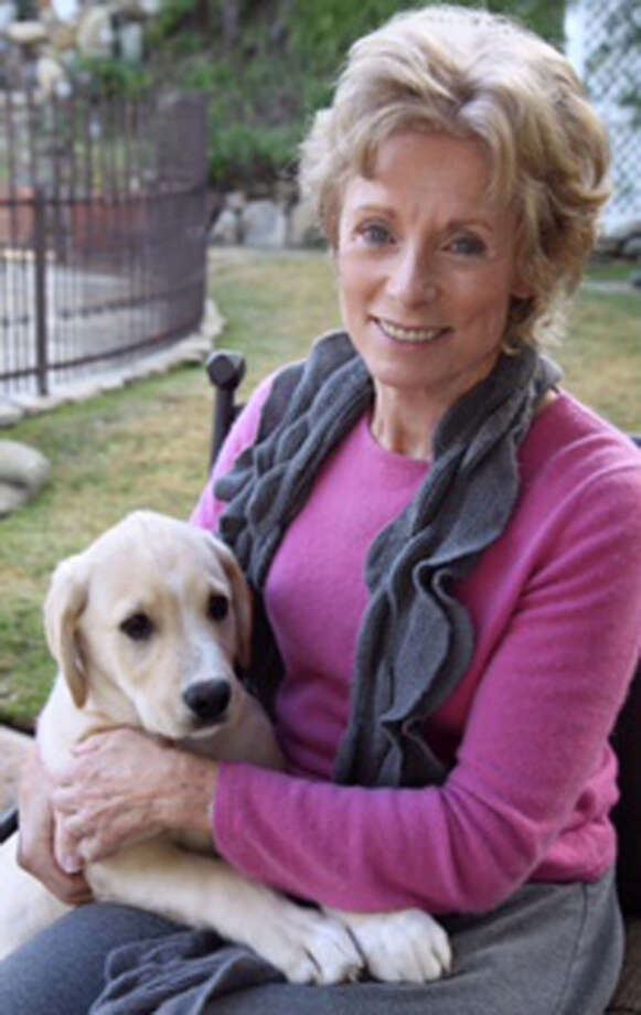 """""""Sound of Music actress Charmian Carr is seen in an undated photo provided by the Carr family. Carr died Saturday, Sept. 17, 2016,  in Woodland Hills, Calif., of complications from a rare form of dementia. Carr was best known for her role as the eldest Von Trapp daughter, Liesl, in the academy award winning movie, The Sound of Music. She was 73.  (AP Photo/courtesy of the Carr family) ORG XMIT: NY113 / the Carr family"""