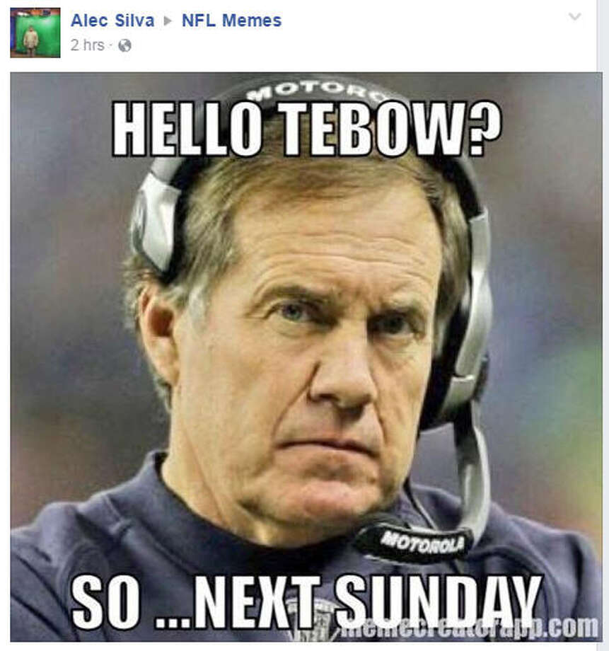 Funniest Sports Memes Of The Week : Check out the best nfl memes from week houston chronicle