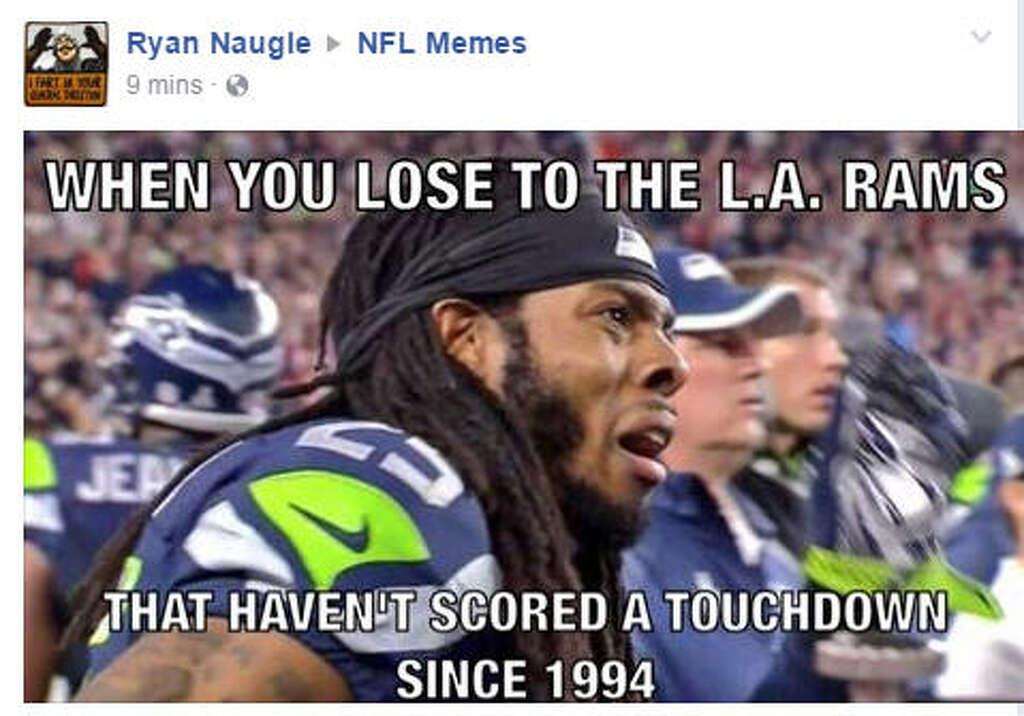 Funniest Sports Memes Of The Week : Image gallery nfl memes