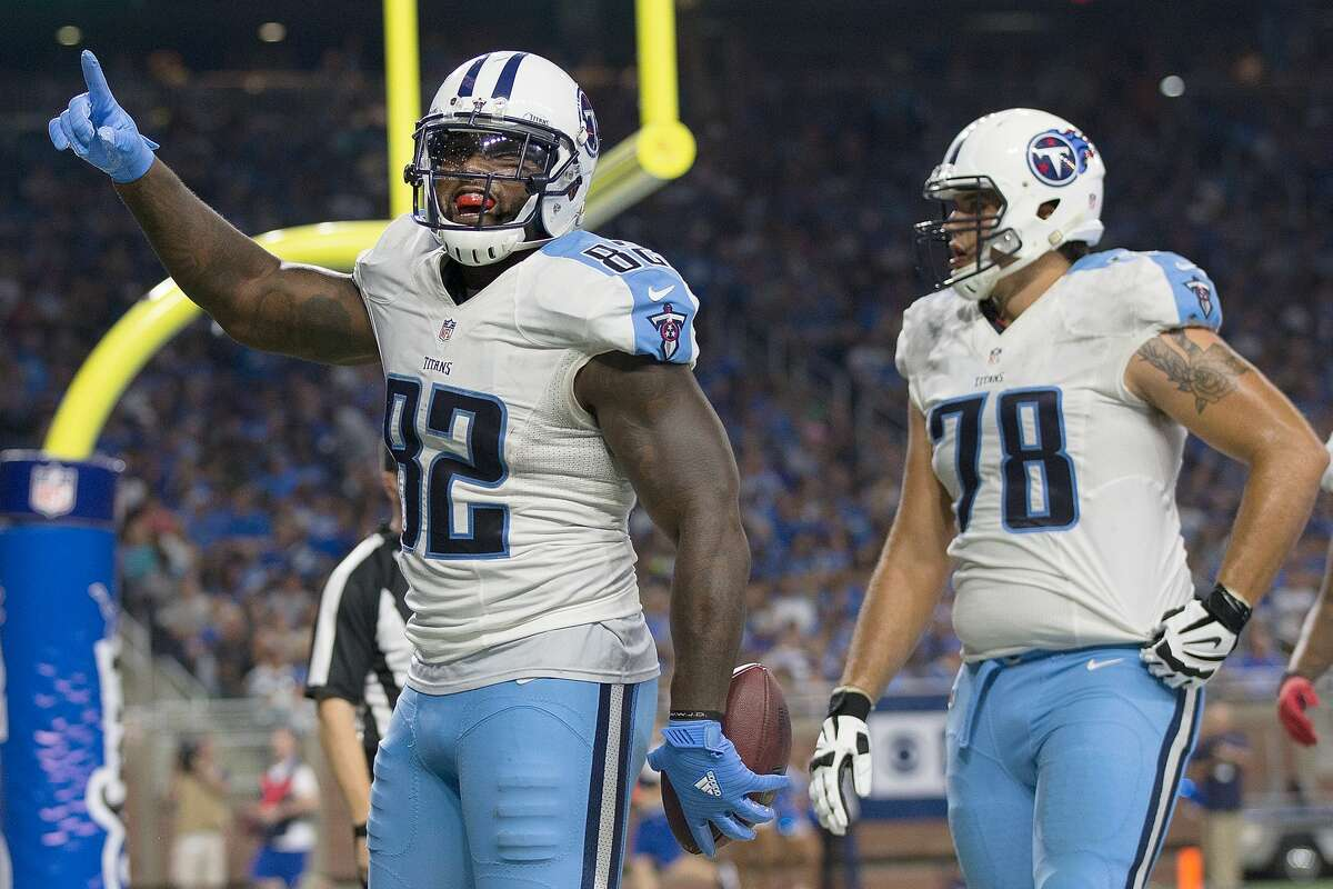 Tennessee Titans Oct. 5: 500-1 Sept. 28: 250-1