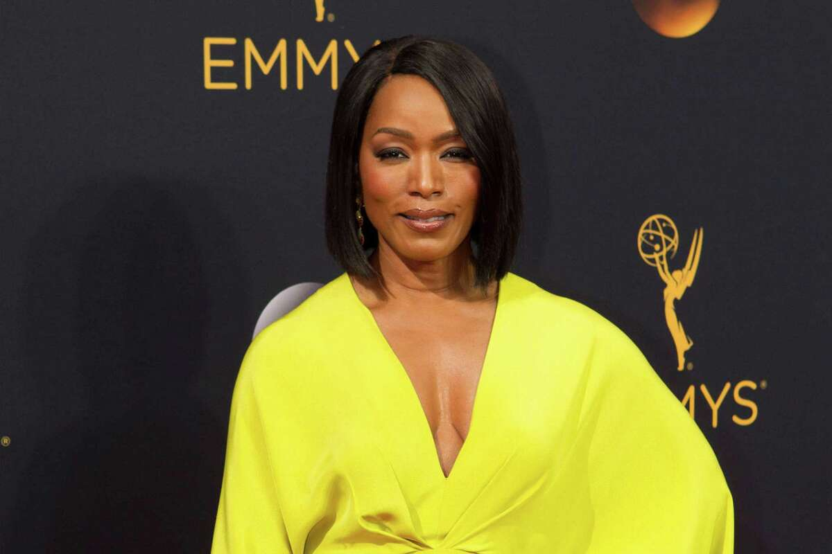 """Angela Bassett Graduated in 1985 Best known for her performance as Tina Turner in the biopic """"What's Love Got to Do With It"""" (1993)."""
