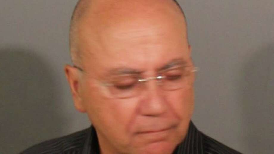 Victor Handal, 72, was charged Friday, Sept. 16, 2016, with risk of injury to a minor by impairing morals and risk of injury to a minor by sexual contact. He posted a $30,000 bond and will appear in court on Sept. 29. Photo: Contributed Danbury Police Department