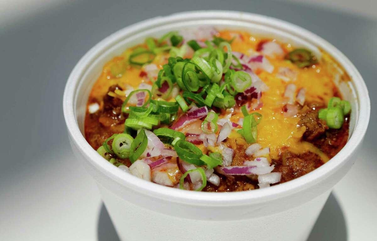 Chili from Kuma Burgers