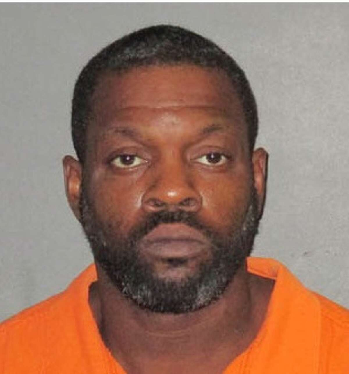 Jeremy Wayne Saylor, 35, was arrested by Baton Rouge police on after a violent encounter with police.