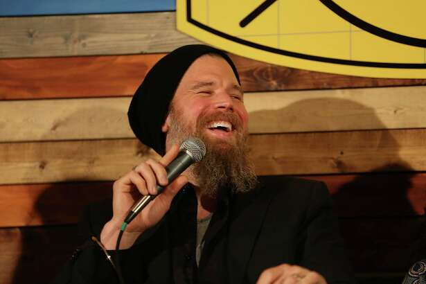"""Actor Ryan Hurst, from """"Sons of Anarchy,"""" will be among the celebrity guests at Hartford ComiCONN at the XL Center Saturday and Sunday, Sept. 24 and 25."""