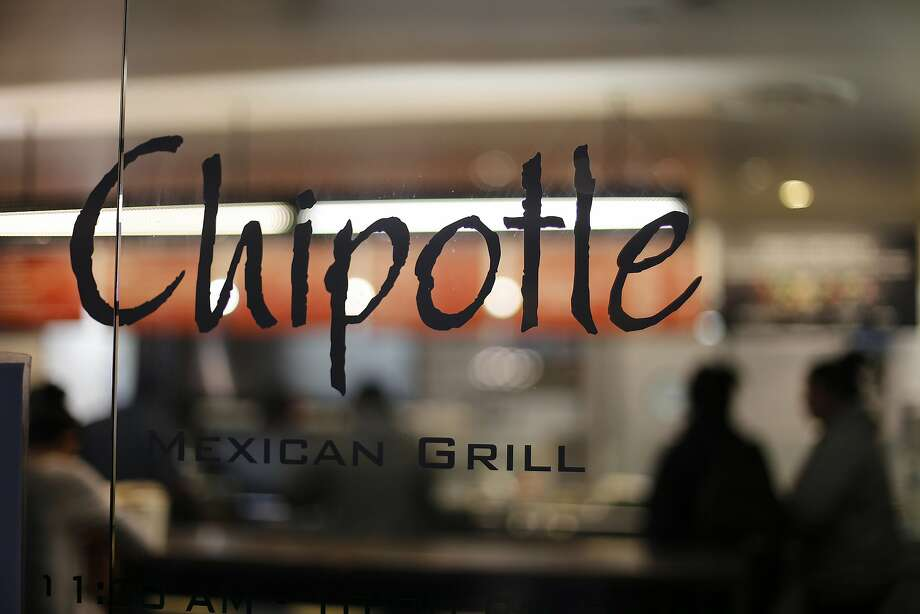 Chipotle has been a leader in serving antibiotic-free beef, pork and poultry. Photo: Gene J. Puskar, Associated Press