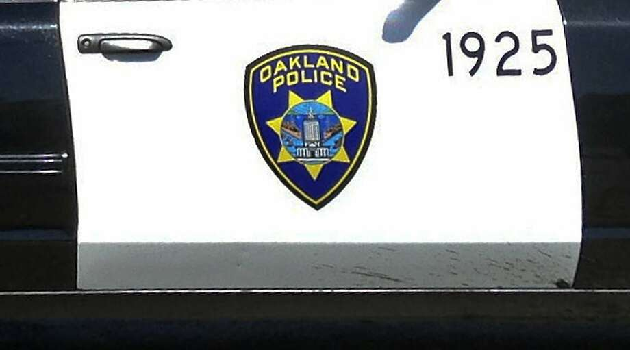 Two Oakland officers were charged with felonies in an ongoing sex scandal that has roiled Bay Area police departments. Photo: Anda Chu, Associated Press
