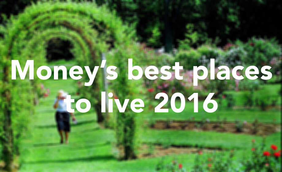 best places to live over 60