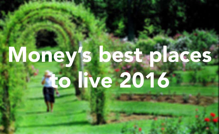 Money 39 S Best Places To Live 2016 Connecticut Post