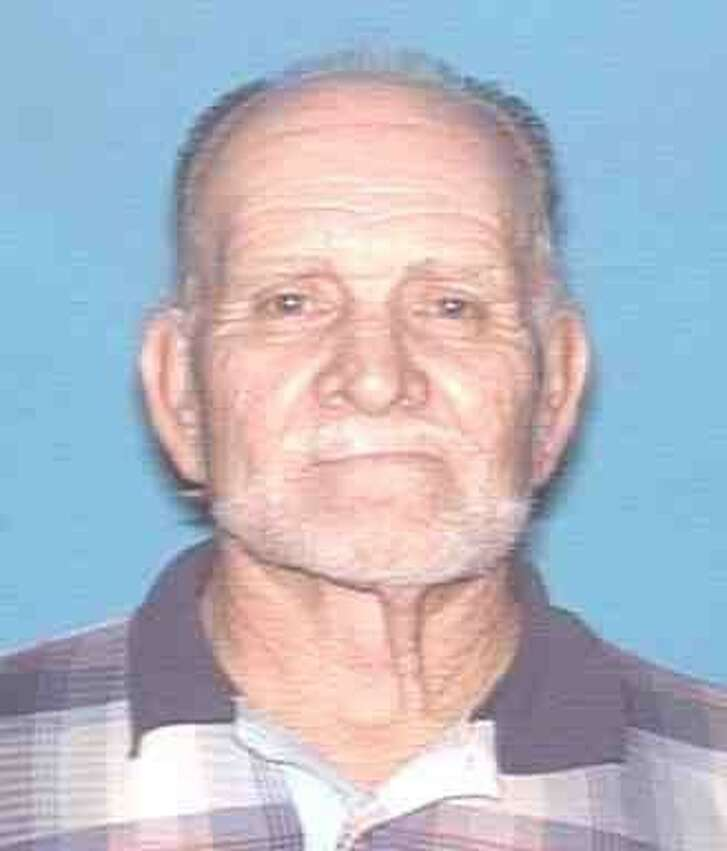 """Authorities are searching for Gerald """"Jerry """" Yeager, 79, who was last seen about 4:15 p.m. Monday, Sept. 19, in the 8500 block of Torrey Pine Place near the Grand Parkway and Boudreaux Road. (Harris County Sheriff's Office)"""
