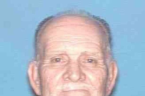 "Authorities are searching for Gerald ""Jerry "" Yeager, 79, who was last seen about 4:15 p.m. Monday, Sept. 19, in the 8500 block of Torrey Pine Place near the Grand Parkway and Boudreaux Road. (Harris County Sheriff's Office)"