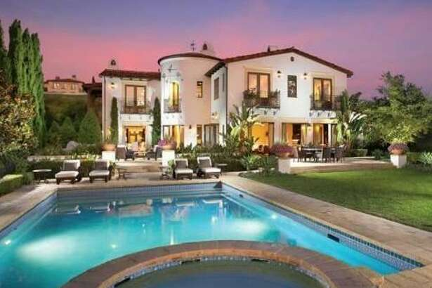 Spurs' LaMarcus Aldridge recently purchased this home in Southern California for $7 million.