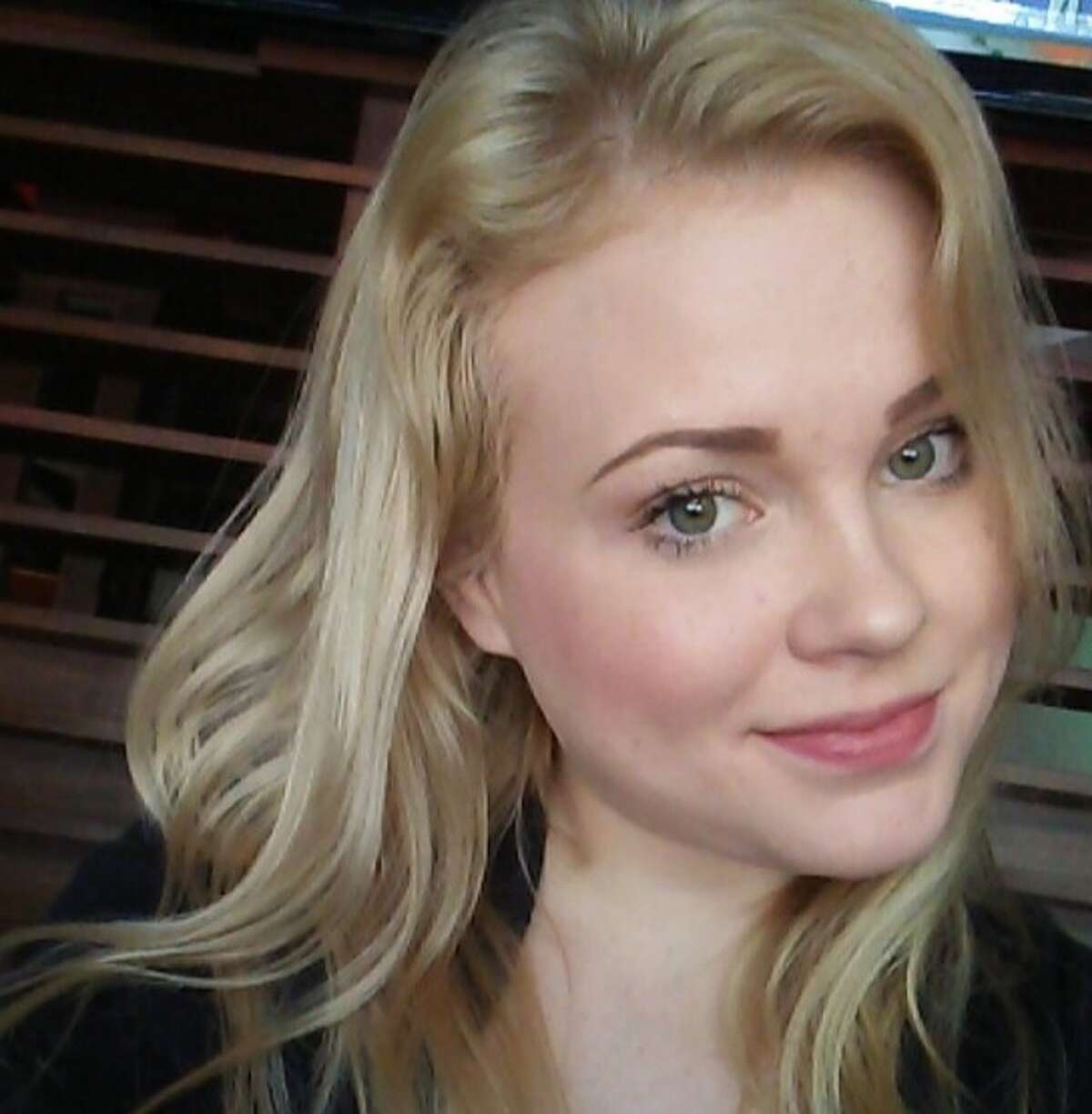 Jacqueline Vandagriff, 24, of Frisco, was found dismembered and burned on Sept. 14, 2016, at Acorn Woods Park in Grapevine, Texas. Image via Twitter