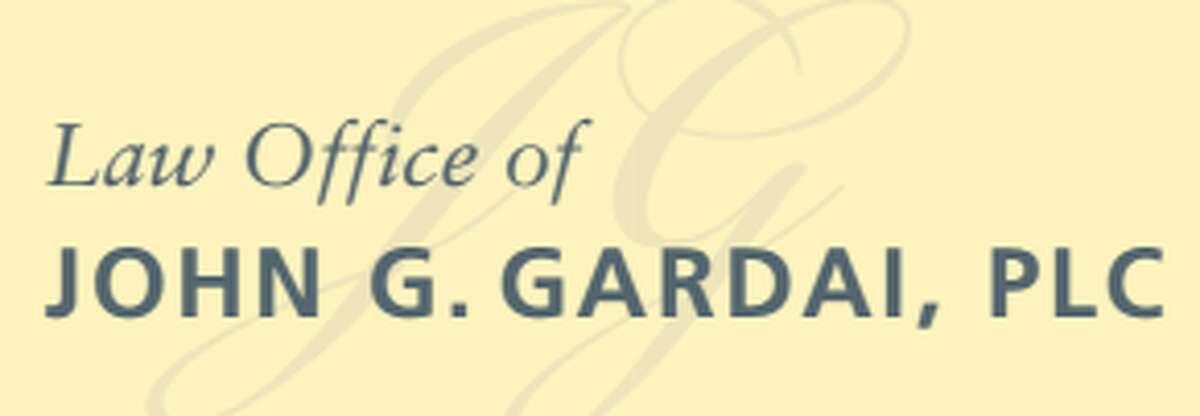Attorney: 1. Law Office of John G. Gardai, PLC 2. Stephen Durance P.C. 3. Todd Gambrell