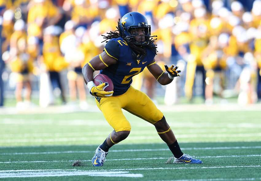 West Virginia (2-0) Last week: Idle Up next: vs. BYU (Neutral site game at FedEx Field in Landover, Maryland)