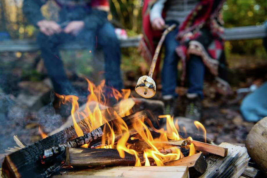 I crave autumn and its convivial fireside fun. Photo: Arnold Media /Getty Images / Copyright 2013 Kevin Arnold