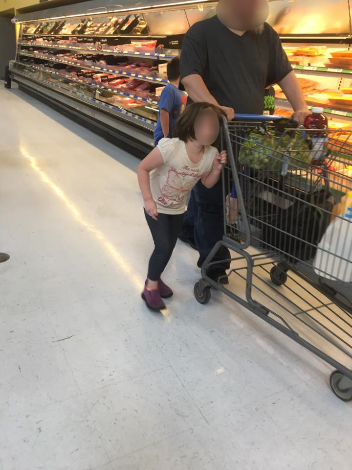 Shoppers Photos In Cleveland Texas Walmart Lead To CPS Investigation