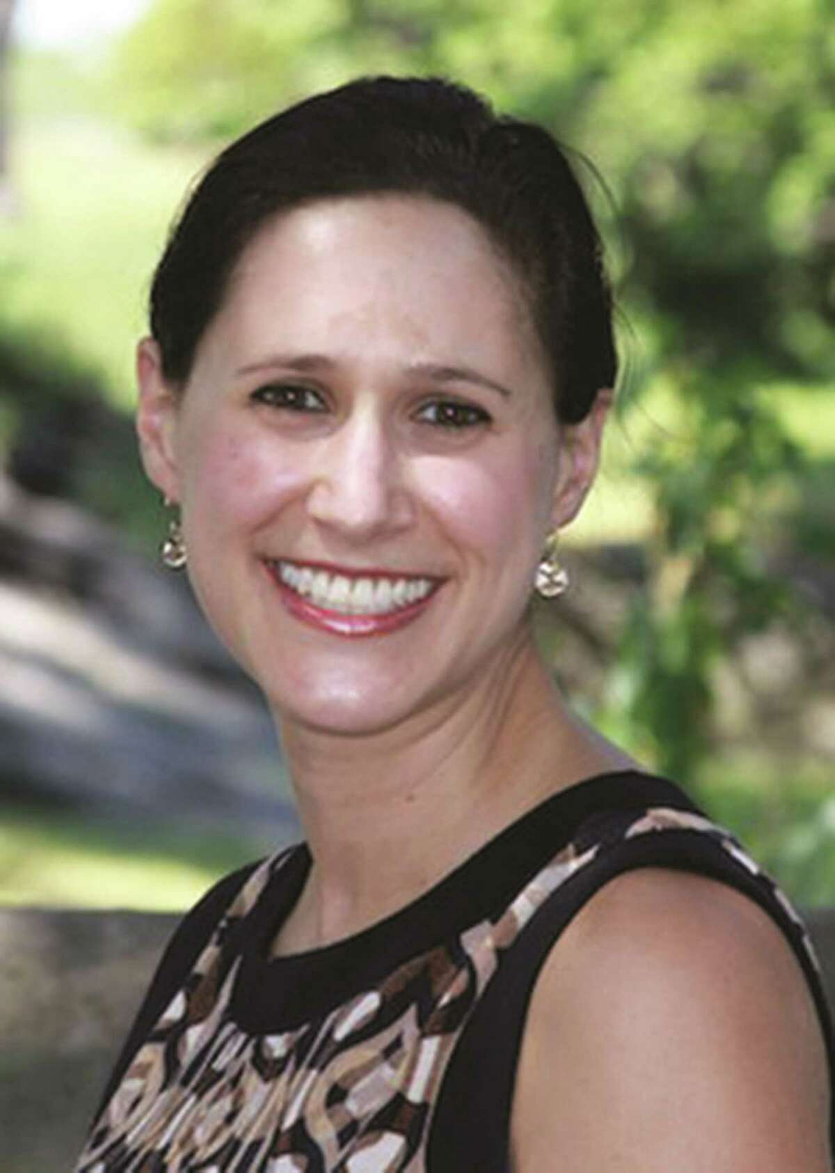 Lindsay Goldman is Deputy Director of Healthy Aging at the NY Academy of Medicine (NYAM) and is the Project Director for Age-friendly NYC will speak at SilverSource Inc.'s annual breakfast Oct. 27 at the Italian Center of Stamford. Tickets are $75.