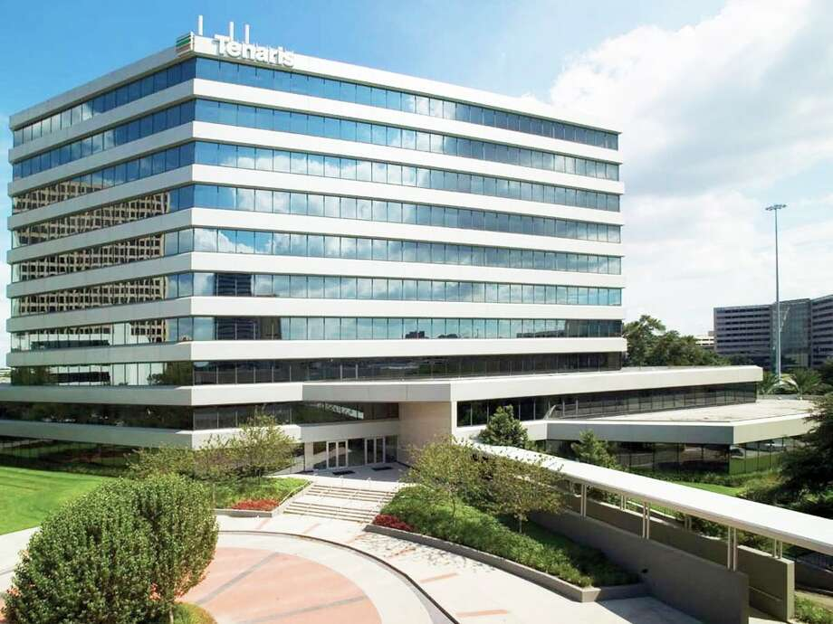 Tenaris hires firm to manage Houston office building