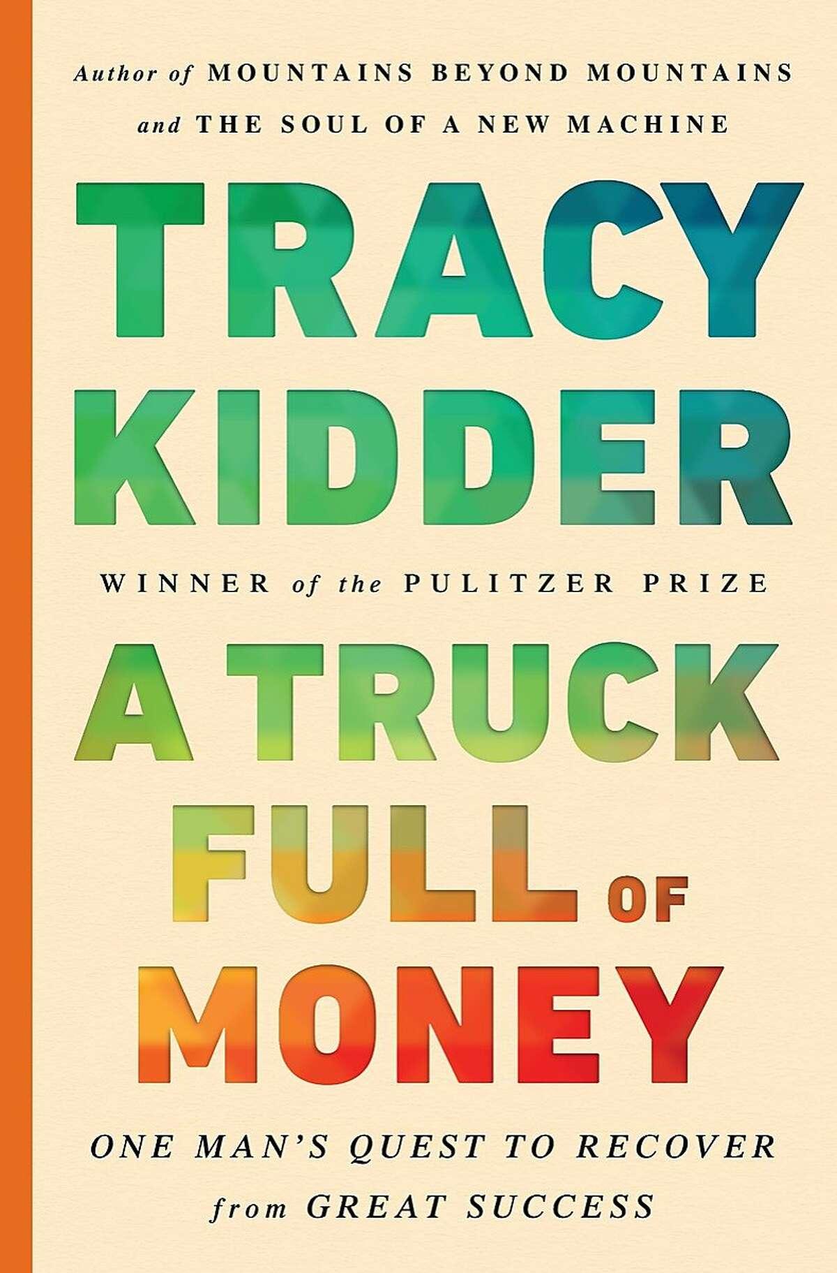 """""""A Truck Full of Money"""""""