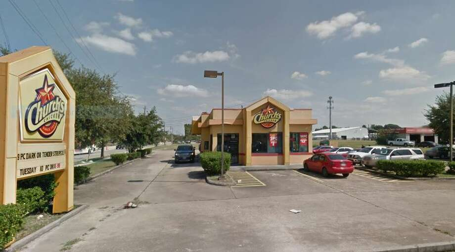 Church's Chicken #44906962 W T C Jester Blvd., Houston, TX 77091Demerits: 36Inspection Highlights: CLOSURE - Take effective measures to minimize/eliminate the presence of roaches within establishment. Photo: Google Maps