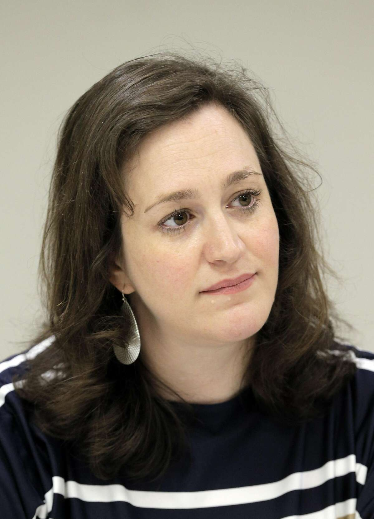 Amy Bacharach