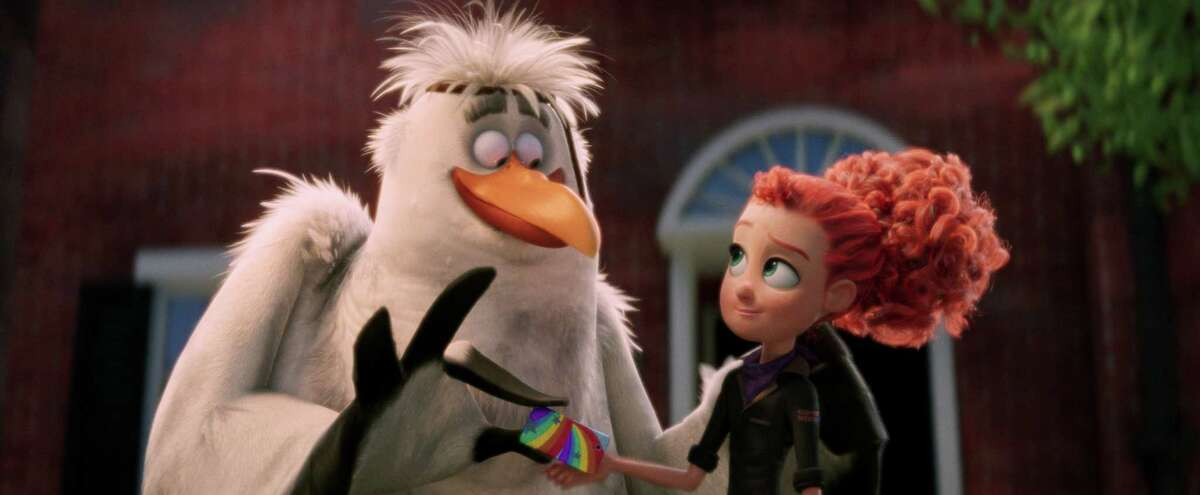 Storks: June 19 and 20Click through the slideshow to see the other $1 movies showing this summer.