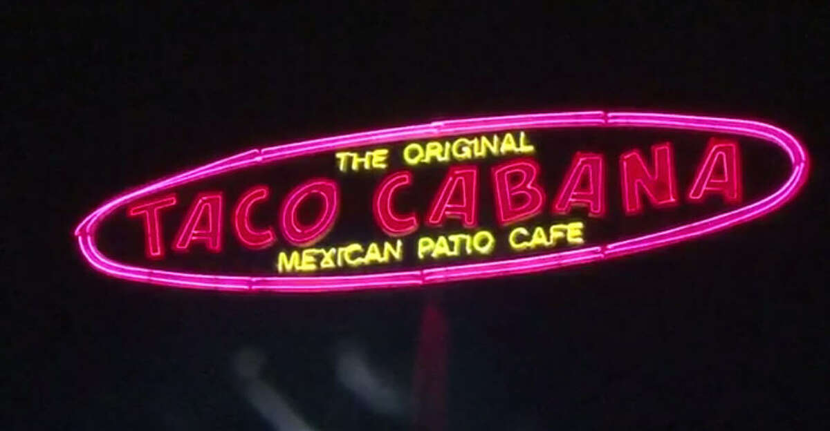 FILE - San Antonio-based Taco Cabana is offering $1 tacos this Saturday.