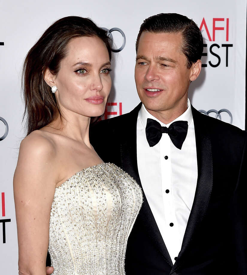 Brangelina is no more since Angelina Jolie filed for divorce from Brad Pitt on Tuesday, September 20, 2016.To commiserate the good times, continue clicking to see the milestones in the celebrity couple of nearly 13 years. Photo: Kevin Winter/Getty Images