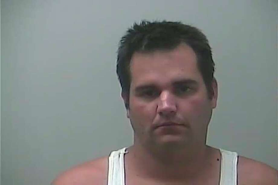 Christopher James Trudell