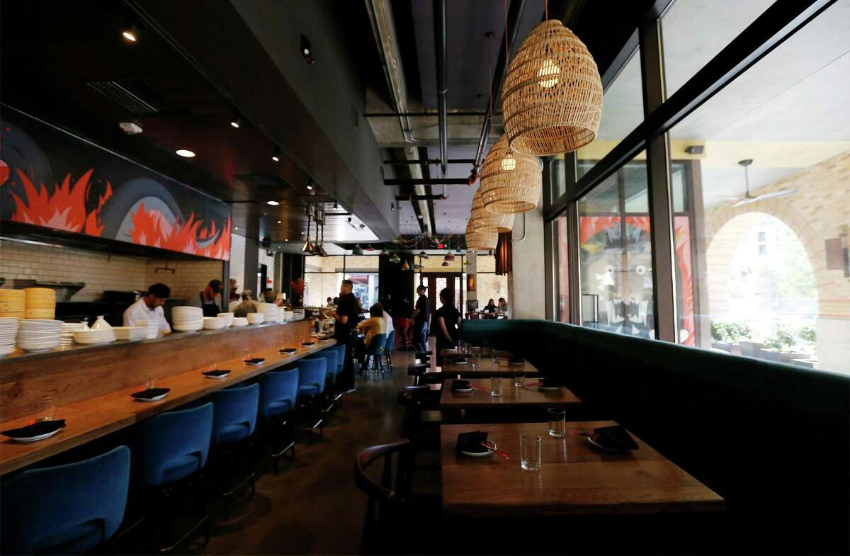 Botika is the newest culinary attraction at The Pearl and occupies the space previously held by Arcade Midtown Kitchen. Chef and partner Geronimo Lopez, a Venezuela native, previously served as executive chef of Nao at the Culinary Institute of America - San Antonio.