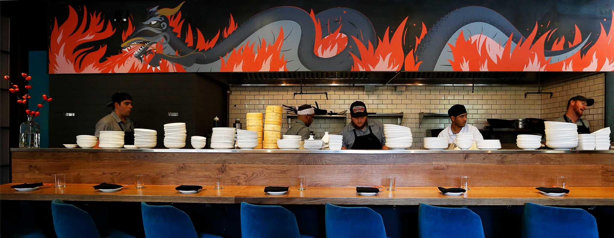 Botika opens for lunch beginning tomorrow - San Antonio Express-News