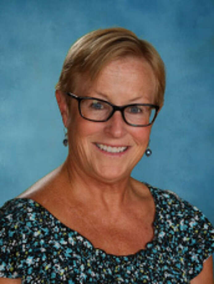 New Milford Public Schools Teacher of the Year Roxanne Kraft Photo: Contributed Photo