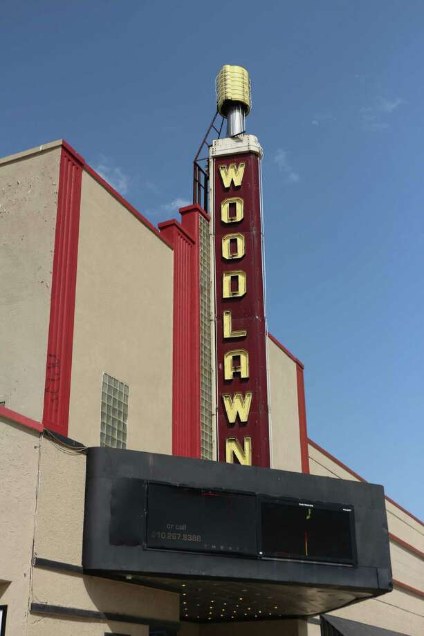 Woodlawn Theatre Photo: Courtesy Photo