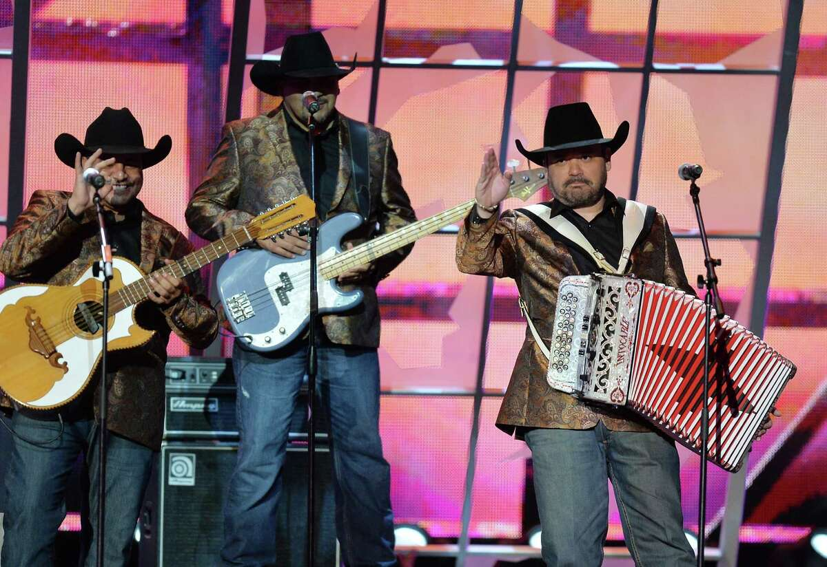 """Intocable is nominated for a Latin Grammy for norteño album of the year for its album """"Highway."""""""