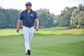 Walter Chun succeeded Steve Desimone as head coach of the Cal men's golf program.