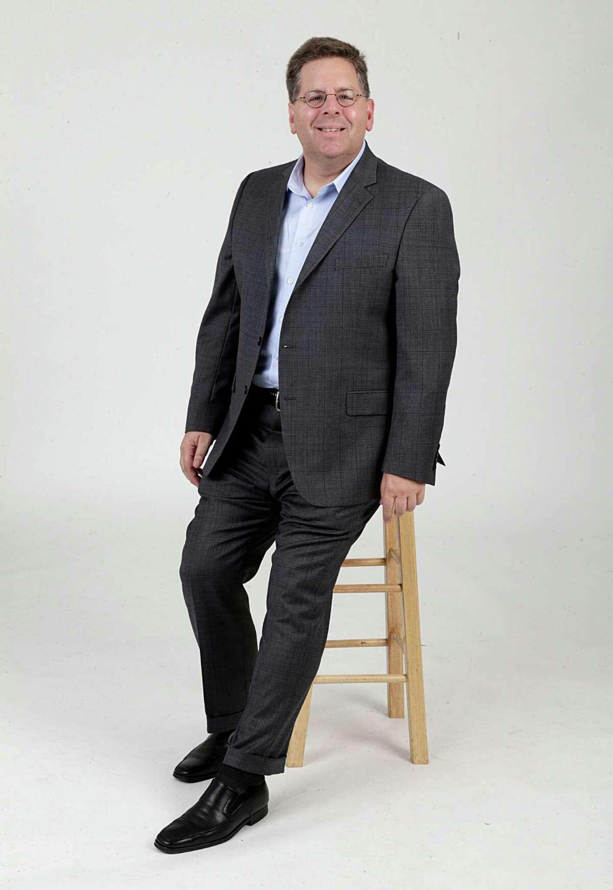 Jetco Delivery CEO Brian Fielkow.
