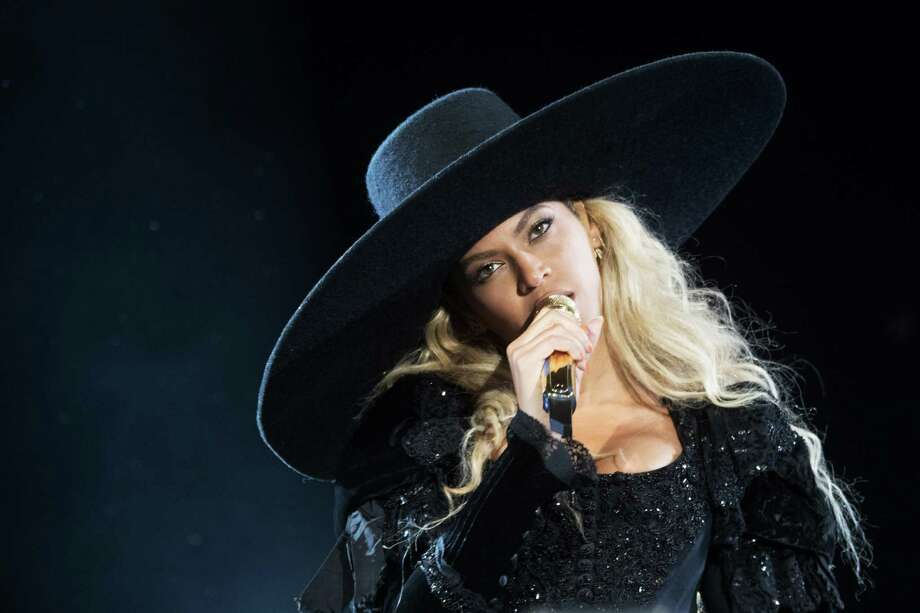 IMAGE DISTRIBUTED FOR PARKWOOD ENTERTAINMENT - Beyonce performs during the Formation World Tour at Levi's Stadium on Saturday, September 17, 2016, in Santa Clara, California. (Photo by Daniela Vesco/Invision for Parkwood Entertainment/AP Images) Photo: Daniela Vesco, INVL / Invision