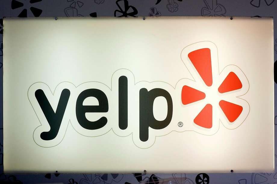 The case involving Yelp was brought by a lawyer who said a former client posted defamatory reviews. Photo: David Paul Morris, Bloomberg