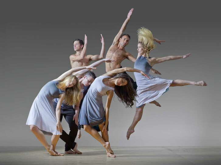 Parsons Dance will offer a sensory-friendly performance during its run at the Tobin Center.