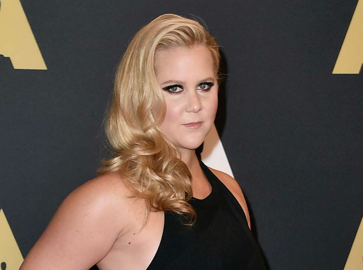 Comedian Amy Schumer has canceled her AT&T Center concert.